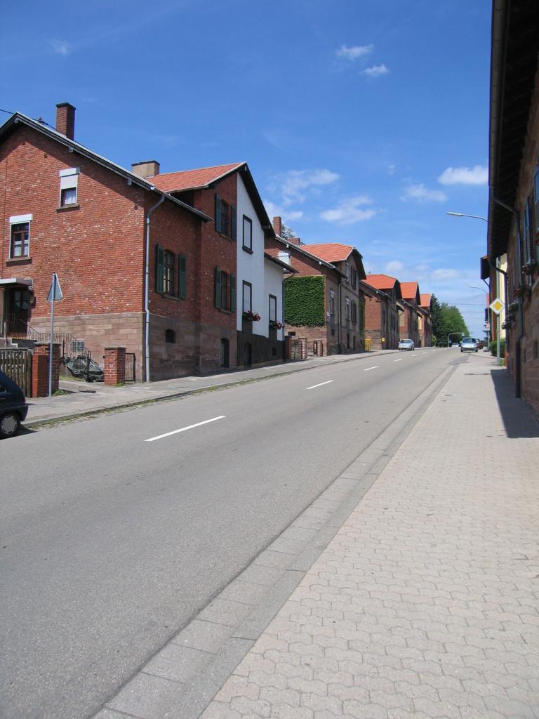 Maybachstr 22 Ludwigsburg